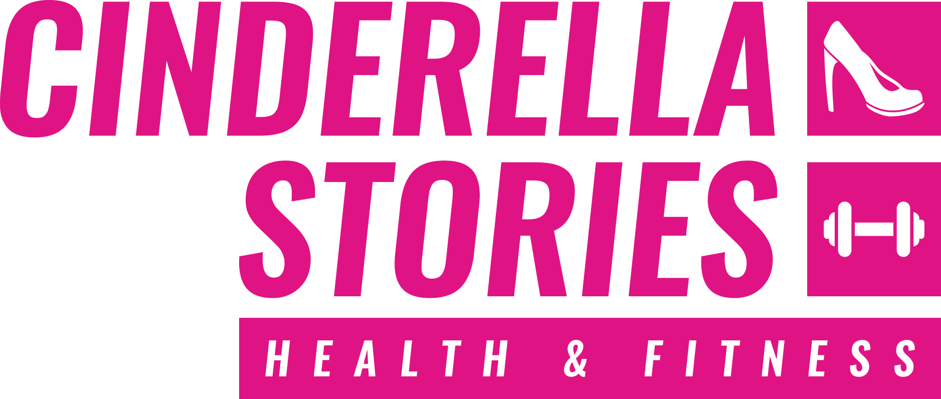 Cinderella Stories Health and Fitness